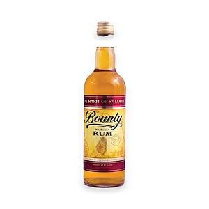 Bounty Rum 25cl - 1.75L