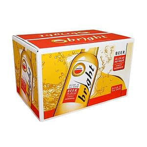 Amstel Bright Full Case (24)