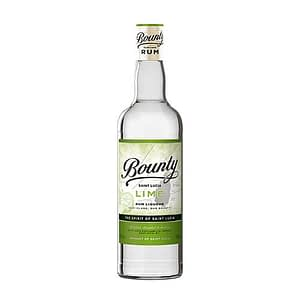 Bounty Rum Lime 750ml