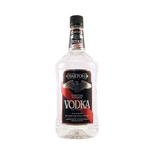 Barton Vodka 750ml - 1L