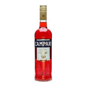 Campari Bitters 200ml - 1L