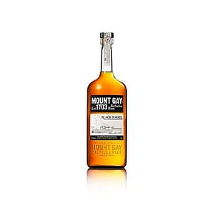 Mount Gay Black Barrel Rum 700ml