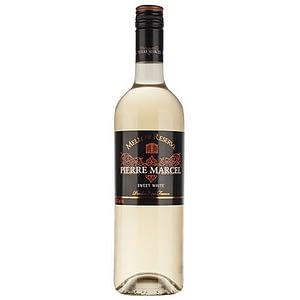 Pierre Marcel White Wine 750ml
