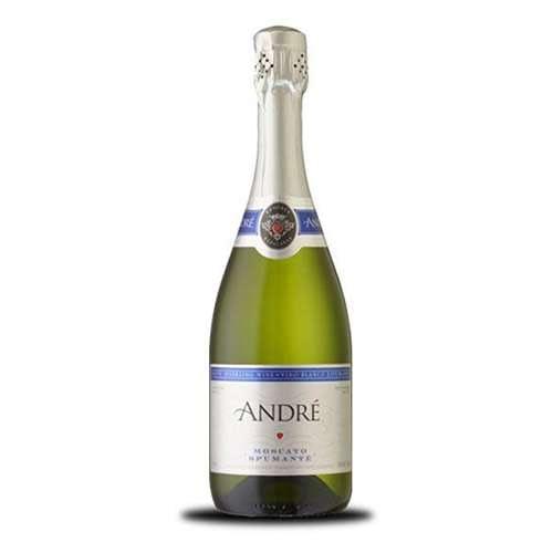 Andre Sparkling Wine 750ml