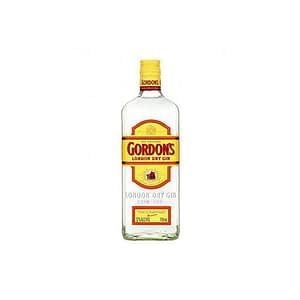 Gordon's Dry Gin 20cl - 1L