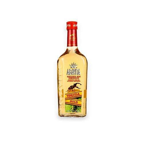 Agavita Tequila Gold 70cl