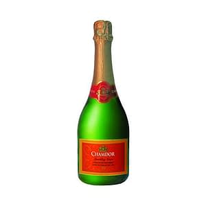Chamdor Sparkling Wine Peach 750ml