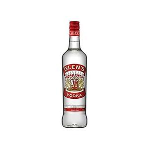 Glen's Vodka 700ml - 1L