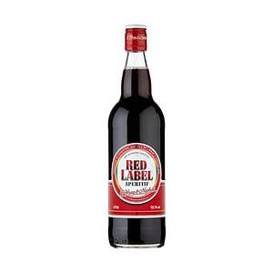 Red Label Wine 750ml
