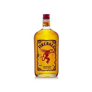 Fireball Whiskey 75cl - 1L