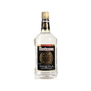 Montezuma Tequila 750ml
