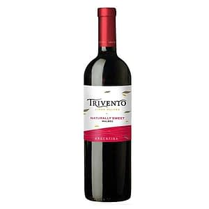Trivento Sweet Malbec Red Wine 750ml